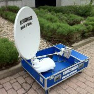 Internet bij calamiteiten