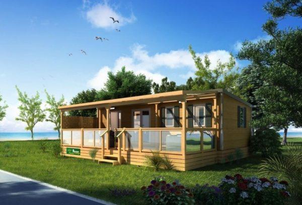 Televisie en WIFI project Le Ranc Davaine Roan Camping supreme