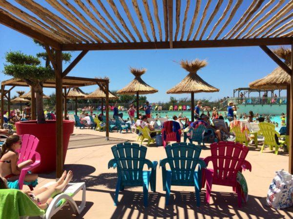 Beach Garden - Roan Campings