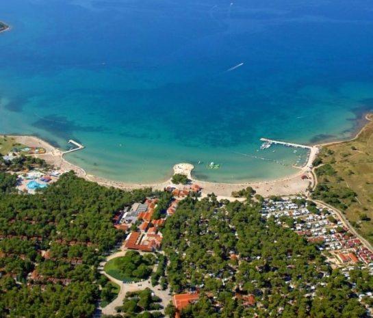 Zaton Holiday Resort - Roan Campings