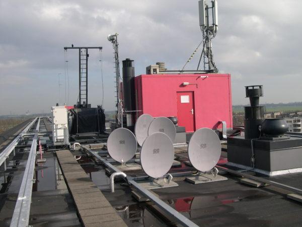 GSO Satellieten Meidoorn Weesp