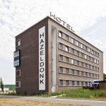 Amrâth Hotel Hazeldonk