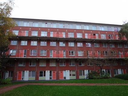 GSO Thijssestraat Oudemansstraat