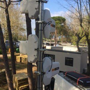 4G Antennes
