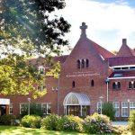 Conferentiehotel Kontakt der Kontinenten Soesterberg