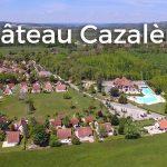 Residence Chàteau Cazalères Frankrijk