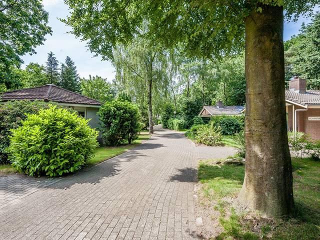 Bungalowpark Het Verscholen Dorp te Harderwijk