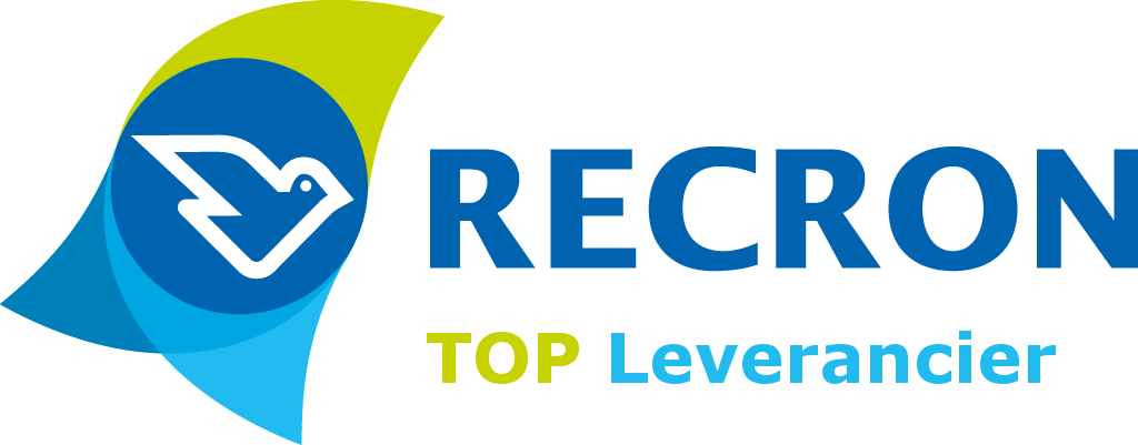 Recron top leverancier
