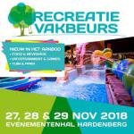 Recreatie Vakbeurs 2019