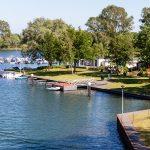 Watersportcamping 't Loo te Linden