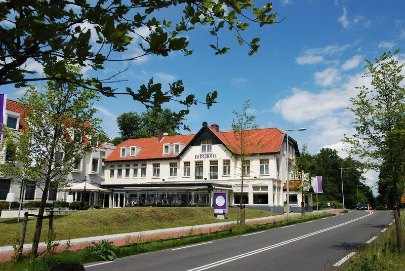 Best Western Plus Berghotel Amersfoort