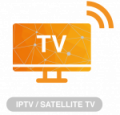 IP tv en satelliet tv