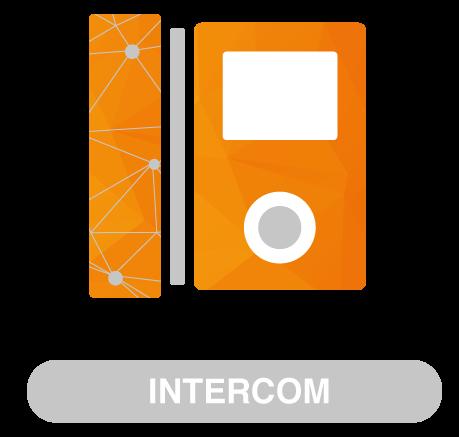 Intercom oplossingen