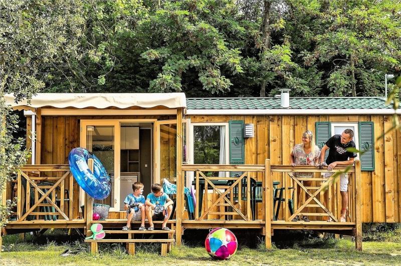 Capfun – Camping Linberg Park